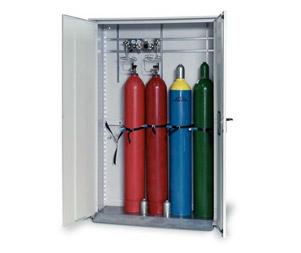 Bon Gas Cabinet