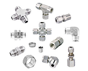 Tube Fittings Manufacturer India