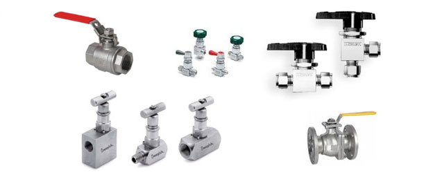 Valves, Low Pressure Valves, High Pressure Valves, Mumbai, India